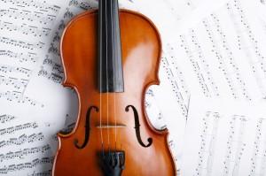 実は手軽にはじめやすいバイオリン!
