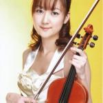 松尾沙樹先生は東京でも随一のバイオリン講師