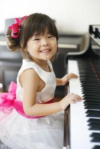 田町で子供のピアノレッスン!