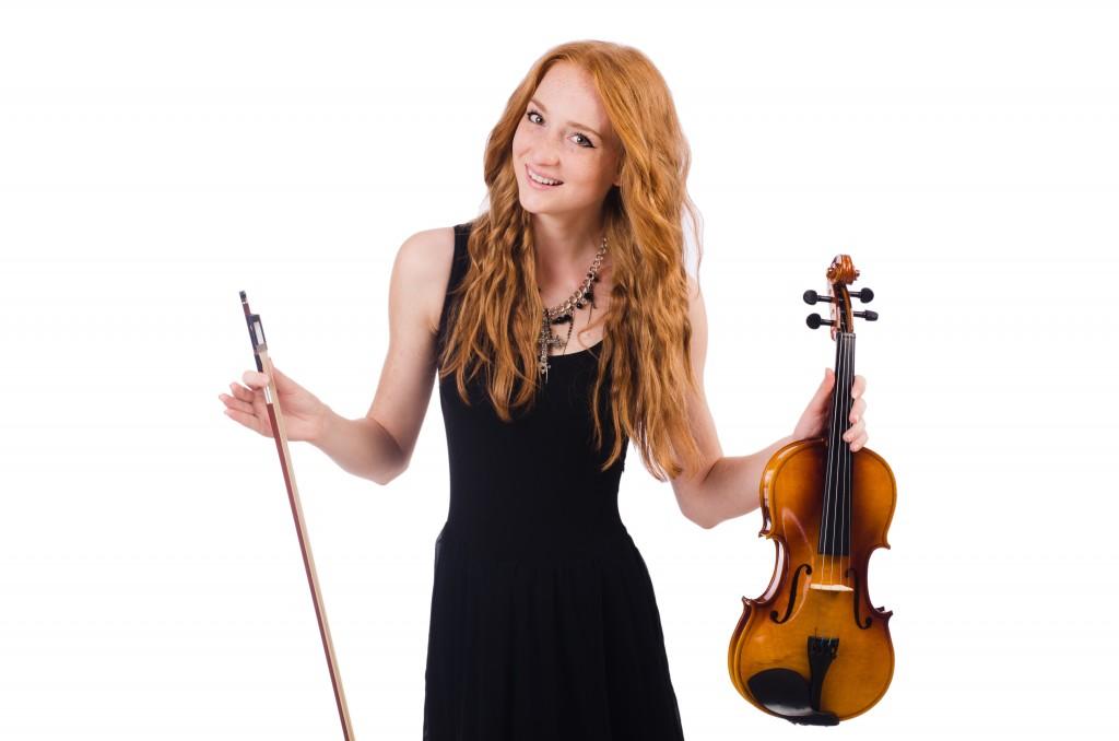 ヴァイオリン教室は敷居が高い感じがしますが、思い切ってやってみた人だけが分かる楽しい世界♪