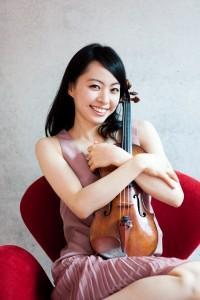 憧れのバイオリン、東京ではじめちゃう!?