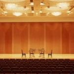 バイオリンをあの東京No1のサントリーホールで弾ける、豪華な発表会