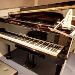 グランドピアノはやっぱり最高!