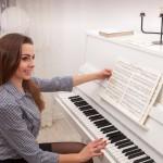 初心者の大人ピアノ