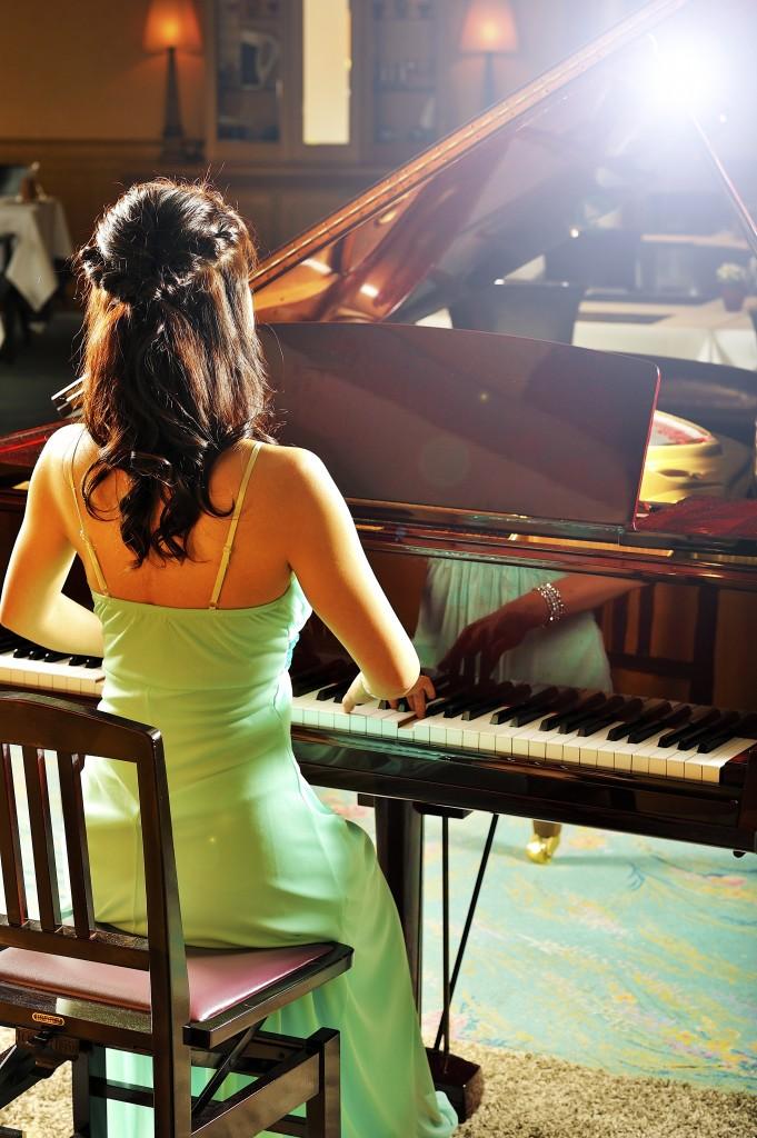 品川から近いピアノ教室