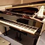 ピアノ練習室併設だからピアノが無くても大丈夫♪大人のピアノレッスンはじめてみませんか