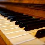 ピアノ練習室があることも。