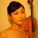 児玉先生はヴァイオリニスト。なんと指揮法も勉強されているので指揮をお教えすることも可能です。