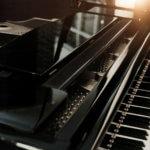 ピアノ教室 浜松町