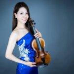 ヴァイオリン講師 南部 れいな先生