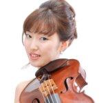 ヴァイオリン講師 澤田 香萌先生