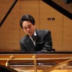 ピアノ講師 田中英明先生